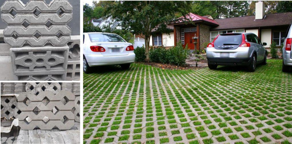 Harga Grass Block Murah Terbaik